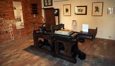 museo dell stampa
