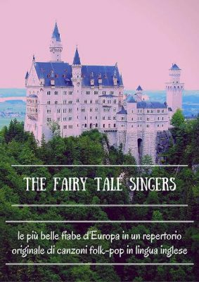 the fairy tale singers