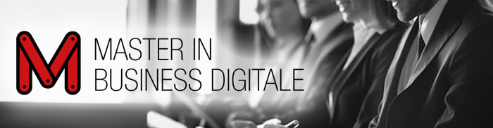 Master Business Digitale