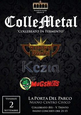 ColleMetal