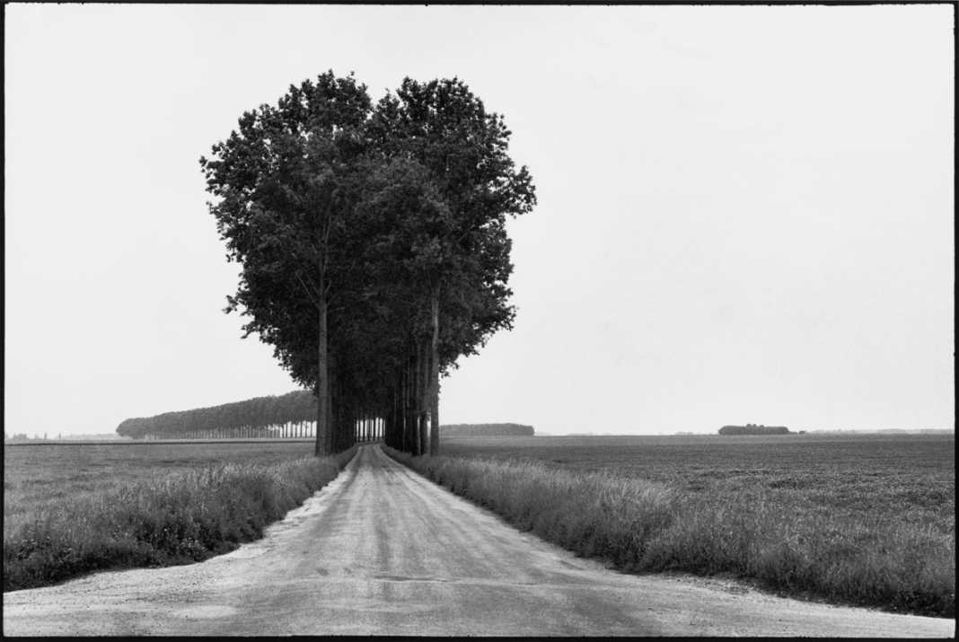 Brie, France, 1968 © Henri Cartier-Bresson / Magnum Photos
