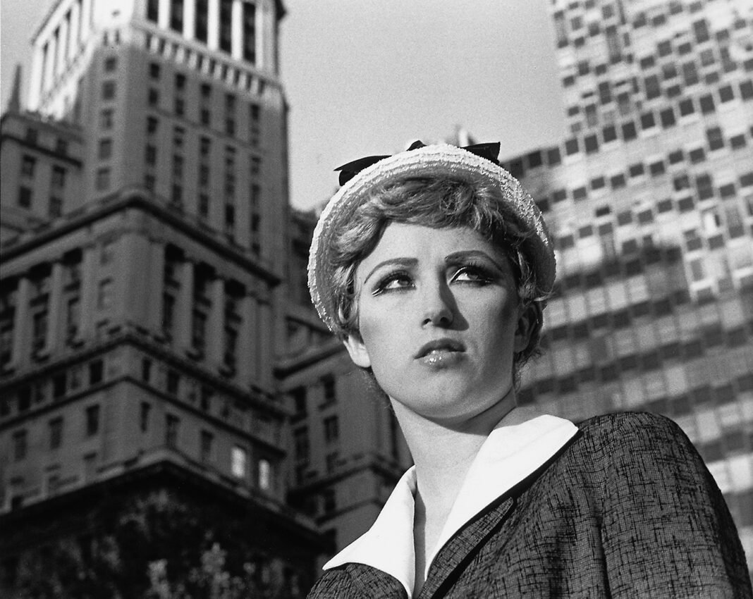Cindy Sherman, Untitled Film Still #21, 1978. (Foto Courtesy of the artist and Metro Pictures, New York)